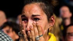 Κάλπες για την ανεξαρτησία στην Καταλονία: Νίκη των