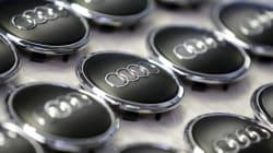 Audi aussi a