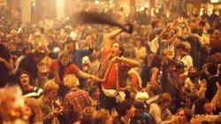 Η γιορτή του Oktoberfest μέσα από vintage