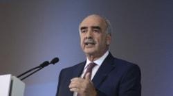 Δεν αποκαλύπτει τις προθέσεις του ο Μεϊμαράκης και δηλώνει πως διαφωνεί για τον τρόπο εκλογής νέου
