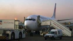 Près de deux millions de voyageurs dans les aéroports marocains au mois
