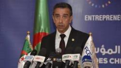 Ali Haddad attaque en diffamation le général à la retraite Hocine