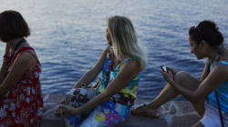 Ανοδική η πορεία του ελληνικού τουρισμού. Αναμένεται νέο
