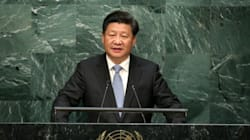 Δέσμευση Κίνας για συνεισφορά με 8.000 στρατιώτες σε ειρηνευτική δύναμη του