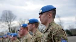 40.000 άτομα θα διαθέσουν 50 χώρες στις ειρηνευτικές δυνάμεις και σε πιθανέςα αποστολές του