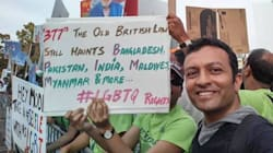 I Was Attacked And Abused By My Fellow Indians For Protesting Peacefully During Modi's US