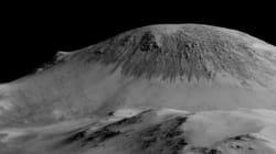 Mars: Après la découverte de l'eau, la NASA veut trouver de la