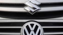 Η Suzuki πωλεί τις μετοχές της VW στην