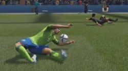 Les premiers bugs de FIFA 16 en une
