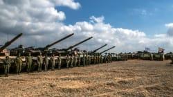 Ένοπλες Δυνάμεις: Ξεκινά η διακλαδική άσκηση «Παρμενίων