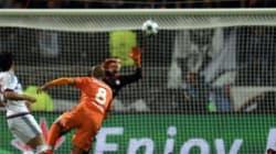 Ligue des Champions: Feghouli offre la victoire à Valence contre Lyon