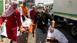 Plus de 2.000 morts à la bousculade de Mina en Arabie