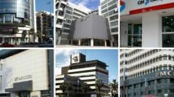 Bilan des résultats des 6 banques cotées à la Bourse de