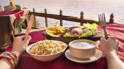 여행할 때 알아두면 좋은 전 세계 식사 예절