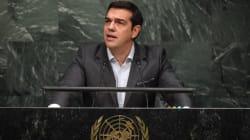 Αναβάθμιση του ρόλου της Ελλάδας στη διεθνή σκηνή, βλέπει ο Τσίπρας ως καρπό των επαφών στη Νέα