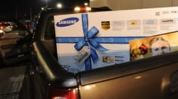 Guardian: Δοκιμές δείχνουν μεγαλύτερη κατανάλωση ενέργειας από τηλεοράσεις της Samsung από ό,τι σε επίσημα