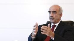 Την υποψηφιότητά του για την προεδρία της ΝΔ κατέθεσε ο Ευάγγελος Μεϊμαράκης μαζί με τις απαραίτητες