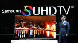 삼성TV 전력효율 조작 의혹