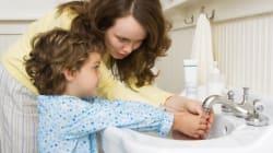 Πλένουμε λάθος τα χέρια μας και αυτό κάνει κακό στην υγεία μας. Δείτε ποιος είναι ο σωστός