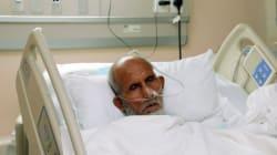 La détresse des familles de hadjis algériens