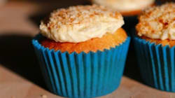 Lemon Cupcakes With Coconut Buttercream Recipe (and a Recipe for