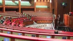 Election: L'opposition domine la nouvelle Chambre des