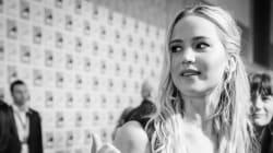 Η Jennifer Lawrence «τσαλακώνεται» και αποκαλύπτει το πιο «αηδιαστικό» της