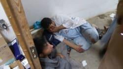Οι ΗΠΑ ζήτησαν «συγγνώμη» για τον βομβαρδισμό στο νοσοκομείο των ΓΧΣ στο Αφγανιστάν και μετά το πήραν