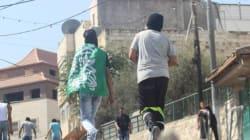 Territoires occupés: l'occupation assiège la Vieille ville d'Al-Qods, affrontements à Naplouse et
