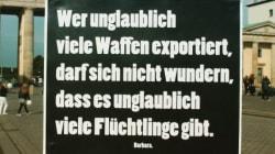 #barbaraklebt - Wie Streeatart der deutschen Gesellschaft den Spiegel