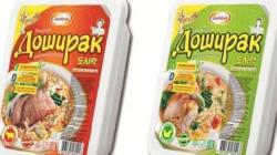 외국에서 더 인기 많은 한국 식품