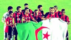 Ligue des champions d'Afrique: l'USM Alger affrontera le TP Mazembe en
