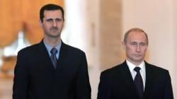 Η Ρωσία κλιμακώνει τις αεροπορικές επιδρομές, ο Άσαντ «χειροκροτεί» και η Δύση διαφωνεί. Οι Σύριοι