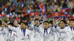 북한에 대한 기이한 소문 Top