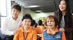 숭실대 총학, 축제수익금으로 학내 노동자에게 식사