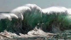 Αρχαίο τσουνάμι- γίγαντας, με κύματα 250 μέτρων, είχε σαρώσει νησί στον