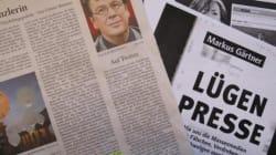 Lügenpresse: Vom Unwort zum