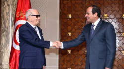 Le voyage de Caid Essebsi en Egypte en 3