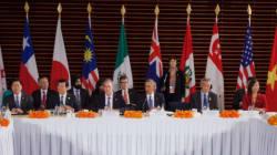 TPP(환태평양경제동반자협정) 협상