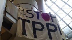 TPP 타결, 한국도 참여해야