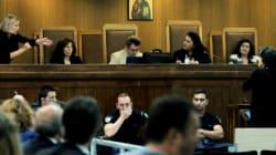 Απορρίφθηκε το αίτημα των συνηγόρων της πολιτικής αγωγής για βίντεο και φωτογραφίες από το αρχείο