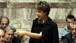 Γεροβασίλη: Κανένα κόκκινο δάνειο δεν θα πωληθεί σε ξένα