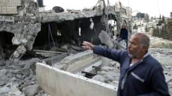 Al-Qods: l'occupation démolit des maisons de