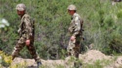 Un terroriste tué et une quantité de munitions récupérée entre Tipaza et