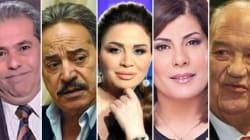 Florilège des bourdes de personnalités égyptiennes sur le