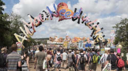 Glastonbury and the Curse of the Long