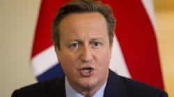 영국 보수당, 이민자 억제 방침