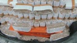 Philip Morris part en guerre contre le commerce illicite du