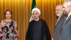 L'Iran se pose en acteur incontournable en