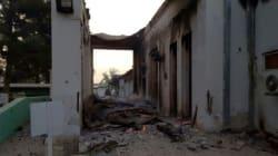 MSF demande une enquête internationale sur le bombardement de son